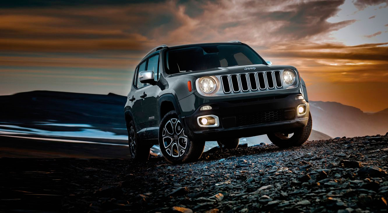 Já parou para pensar por que os carros de Jeep estão sempre em terras selvagens? É o arquétipo do Explorador em ação.