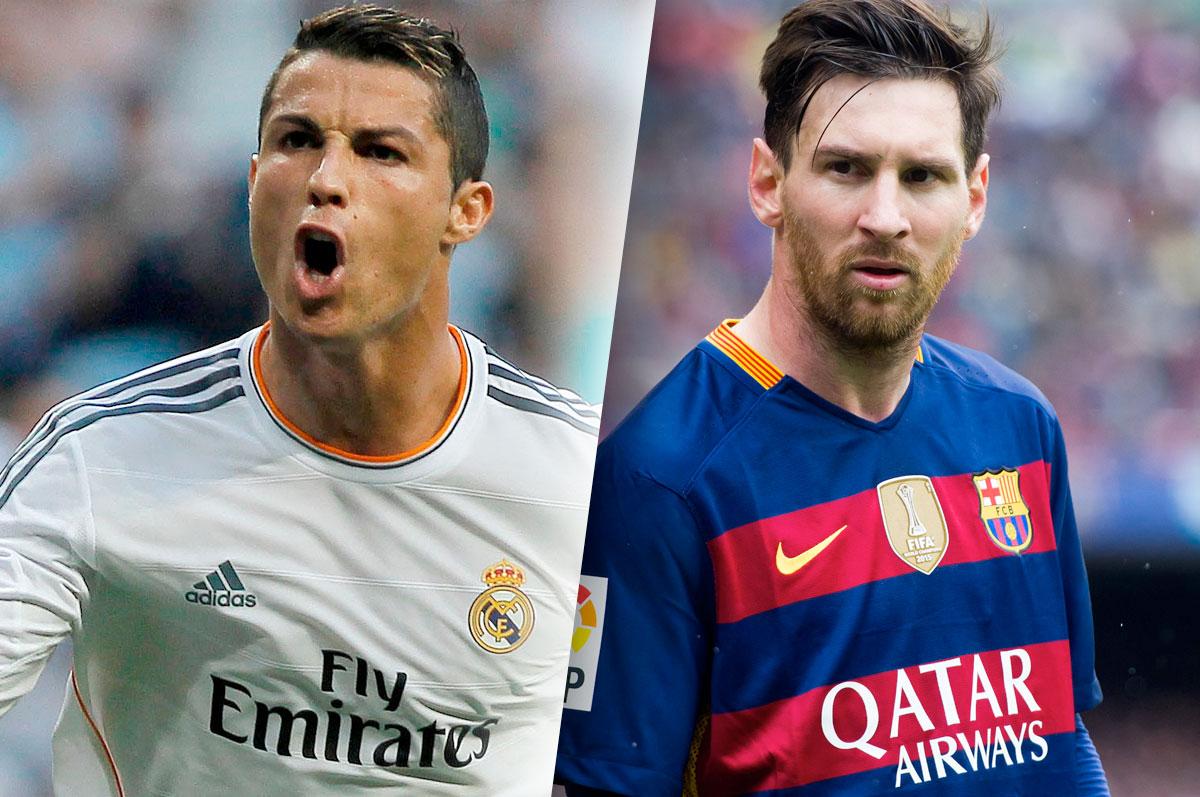 O debate Cristiano Ronaldo versus Messi envolve também crenças.