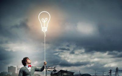 Você vende um produto ou uma ideia?
